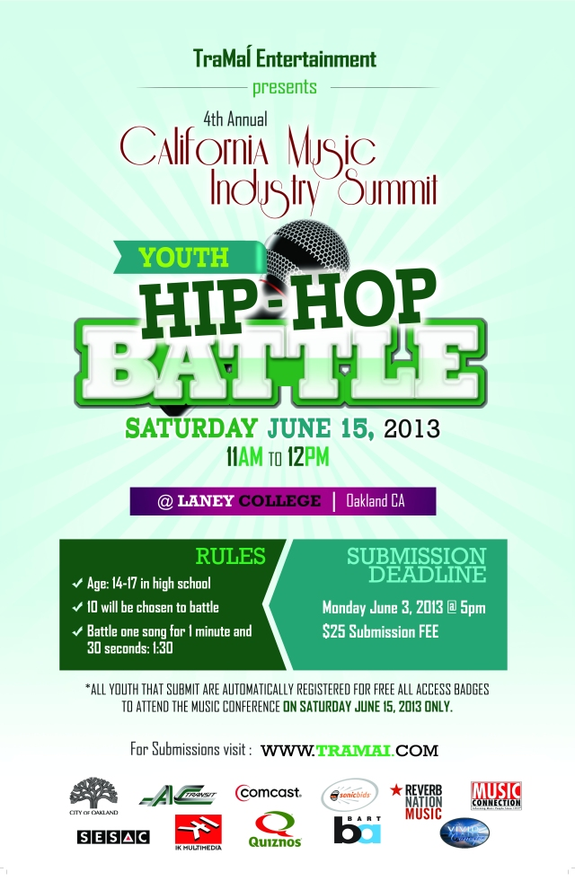 YouthHipHopBattle